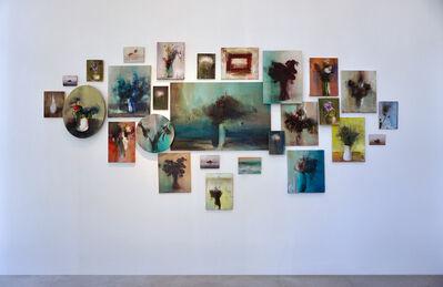 Kobi Assaf, 'Dis-Play Installation', 2017
