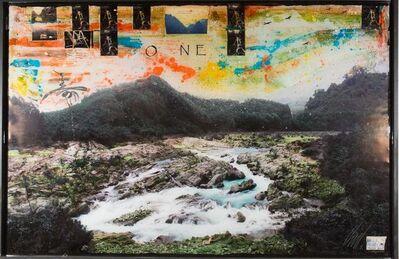 Raphael Mazzucco, 'One', 2017