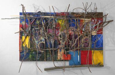 Jim Dine, 'Wisteria', 2002