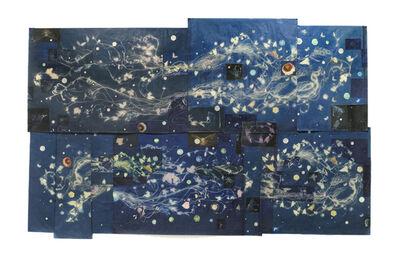 Valerie Hammond, 'Celestial Sphere', 2011