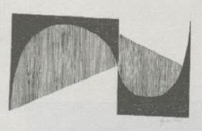 Lygia Pape, 'Tecelar', 1959