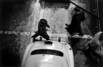 Werner Bischof, 'USA. New York City.', 1952