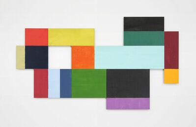 Charles Arnoldi, 'Secret Spot', 2006
