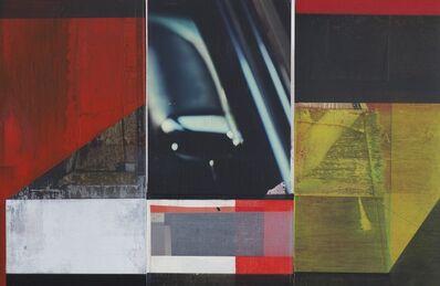 Teresa Booth Brown, 'Fraction', 2015