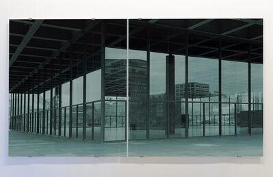 Veronika Kellndorfer, 'National Gallery', 2018