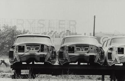 Robert Frank, 'Detroit', 1955