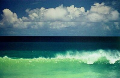 Ernst Haas, 'Tobago, From the Creation Portfolio published by Daniel Wolf Press in 1981', 1968