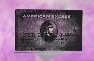 Max Wiedemann, 'American Excess', 2014