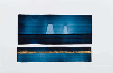N17 Nicolas Lefeuvre, 'LAND(E)SCAPES XII', 2017