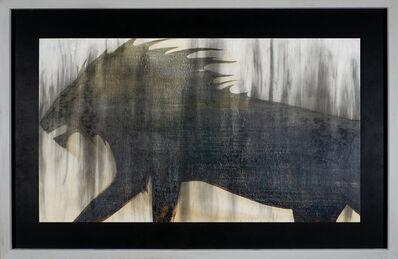 Joseph Rossano, 'Lion Mane', 2020