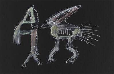 Frederick Sommer, 'Untitled', 1947-1952