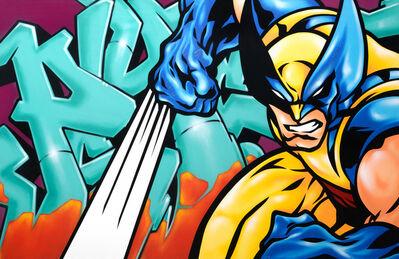 SEEN, 'Wolverine', ca. 2015
