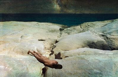Laurel Johannesson, 'Polysemic Venus in waiting', 2020
