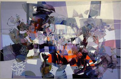 Ramon Chirinos, 'Fragments XX', 2018