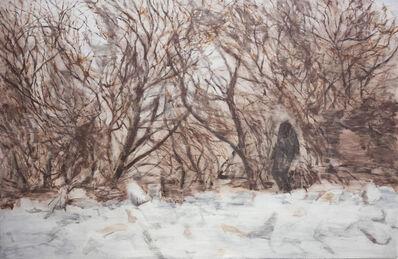 Susanne Johansson, 'Snåret I/ Thicket I', 2016