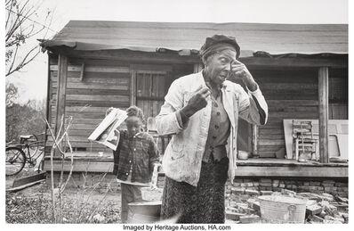 Leonard Freed, 'South Carolina', 1965