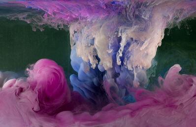 Kim Keever, 'Abstract 6777b', 2014