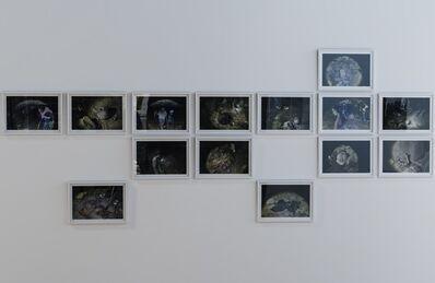 Rossella Biscotti, 'Note su Zeret', 2015