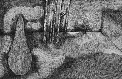 Rozemarijn Westerink, 'Garden', 2017