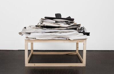 Alexandra Karakashian, 'Laid to rest II', 2020