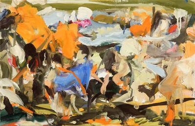 Sherie' Franssen, 'After Mantegna', 2015