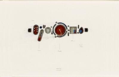 Philippe Favier, 'Suite 668', 1996