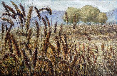 Dilorom Mamedova, 'Ears of Wheat', 2013
