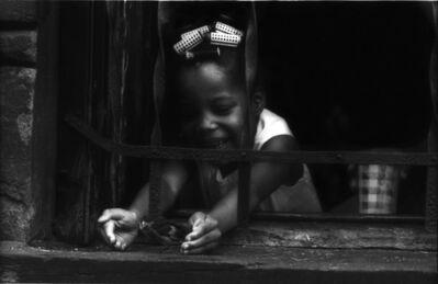 Jan Yoors, 'Ruthy-Ann, Harlem', 1962