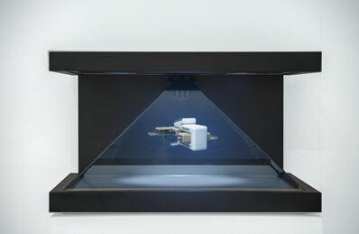 Dionisio Gonzalez, 'Prisma Holográfico Dreamoc HD3', 2015