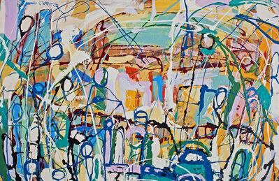 Sacha Jafri, 'Desert Dance', 2011