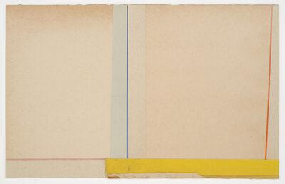 Chris Corales, 'Summer Stock', 2014