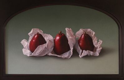 Chris Young, 'Three Pears'