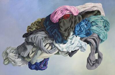 Alina Kunitsyna, 'Der Hausmeister', 2019