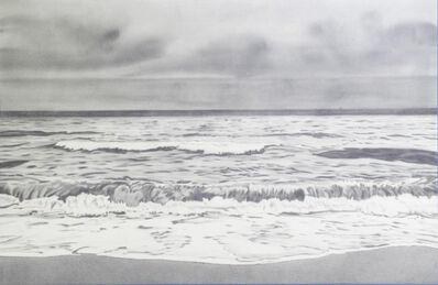 Clay Wagstaff, 'Ocean No. 64', 2015