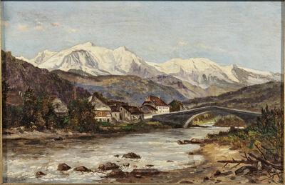 Frank Henry Shapleigh, 'Alpine Village'