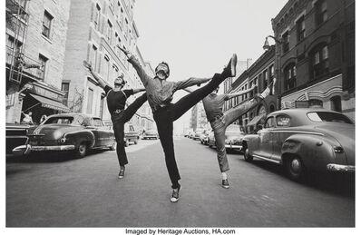 Ernst Haas, 'West Side Story', 1961