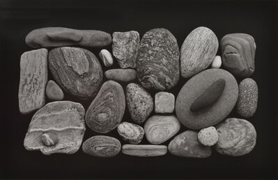 Paul Caponigro, 'Stone Voices', 2004