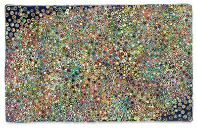 Markus Linnenbrink, 'ALONEIWALKEDINRESTLESSSTREETS', 2020