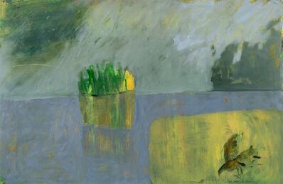 Mary Vernon, 'Wheatgrass Island', 2018