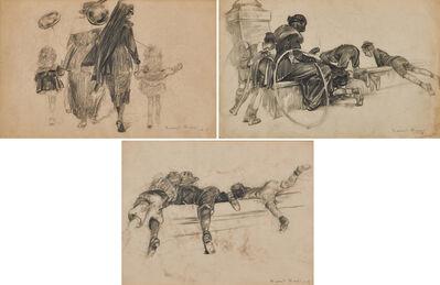 Robert Riggs, 'Untitled', 1918