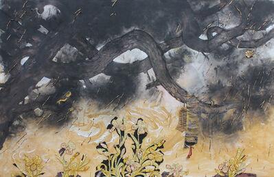 Christian de Laubadère 麓幂, 'The Murmur of Pines # 4', 2014