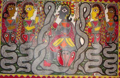 Baua Devi, 'Untitled ', 2016