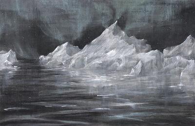 Jillian Bennett, 'Polar Glass', 2020