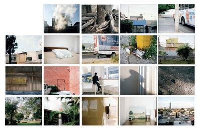 Alejandro Cartagena, 'Poema de resistencia #1, Vecinos vs Gobierno Estatal de Jalisco', 2010-2019