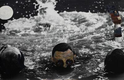 Dandelion Eghosa, 'In remembrance of Bruce's beach', 2020