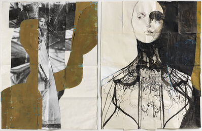 Tina Berning & Michelangelo Di Battista, 'The space between Me and I (IV)', 2017
