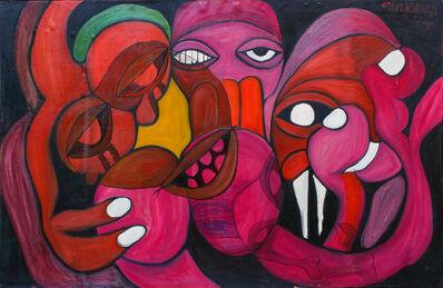 Ernesto Shikhani, 'Untitled', 1974
