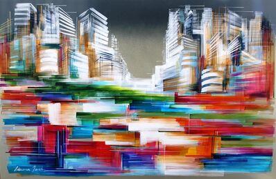 Adriana Naveh, 'Urban dreams ', 2016