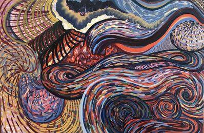 Katrina Magowan, 'Infinite Spin '