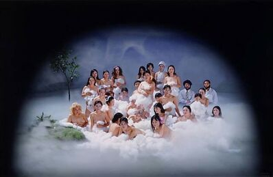 Wang Qingsong, 'Heaven', 2003-2005